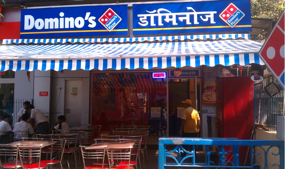Domino's Pizza Franchise in India