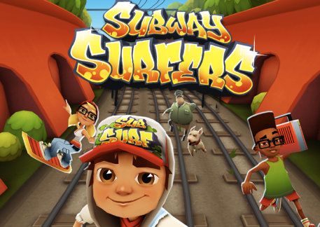 subway surfers online game to play